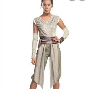 Rey Star Wars Costume